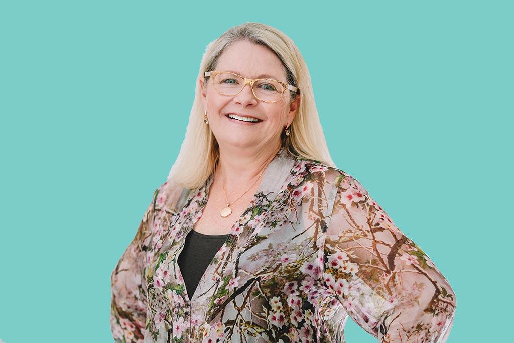 Margaret Fraser
